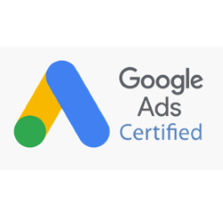 Google Ads Certified Pay Per Click
